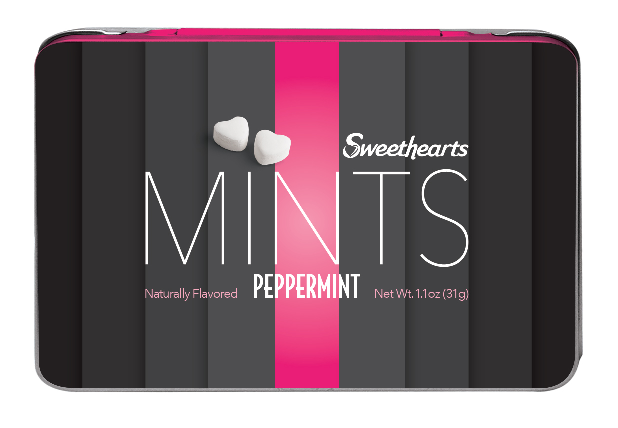 Sweethearts Mints